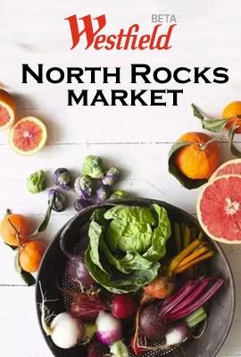 North Rocks Westfield Food Market