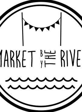market by the river
