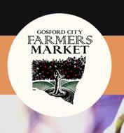 Gosford Market